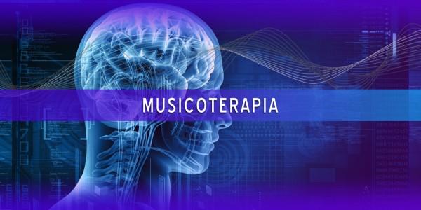 Terapia de Biomúsica e Musicoterapia
